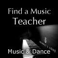 Find a Music Teacher
