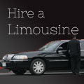 hire a limo