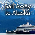 Alaska Cruise Ship Live Web Cam