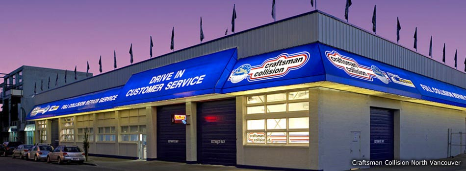 North Vancouver  Automotive Services