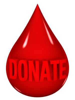 Blood Donor Clinic at North Lonsdale Church