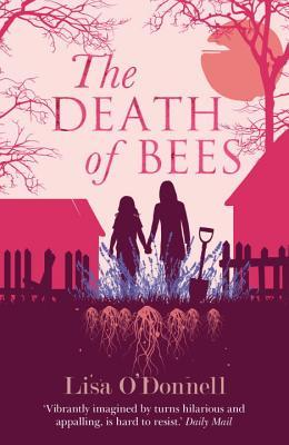 NVCL Drop-in Book Club at NV City Library – The Death of Bees, by Lisa O'Donnell