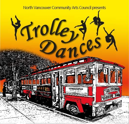 Trolley Dances on the North Shore