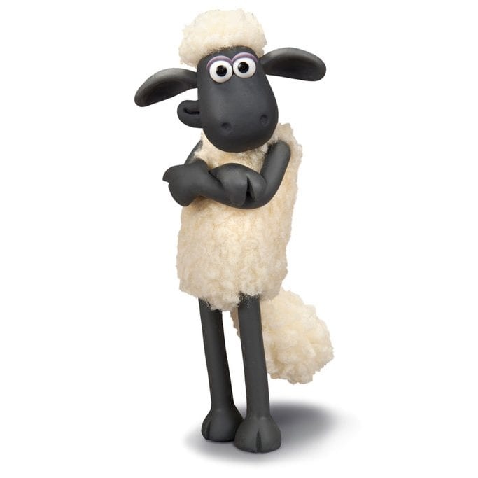 Family Movie Nights in The Plaza North Vancouver – Shaun The Sheep