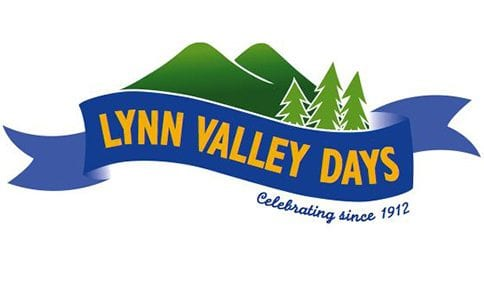 Lynn Valley Days 2016
