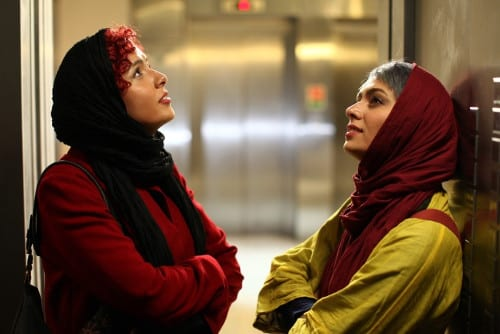 Atomic Heart Presented by Vancouver Iranian Film at the Centennial Theatre
