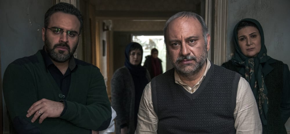 Film: Death of a Fish Presented by Vancouver Iranian Film at the Centennial Theatre