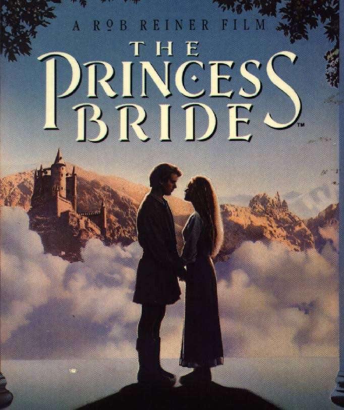 Family Movie Nights in The Plaza North Vancouver – Princess Bride