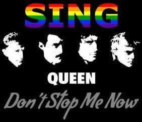 Sing QUEEN! Drop In Rock Choir at the Presentation House Theatre North Vancouver
