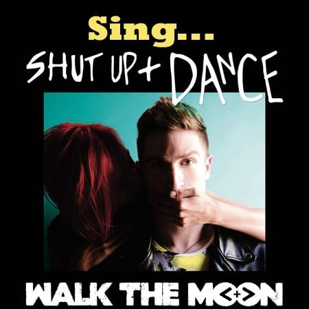 Sing… Shut Up & Dance by Walk The Moon! Drop In Rock Choir! at Presentation Theatre