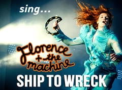 Sing Florence + The Machine! Drop In Rock Choir In North Van!