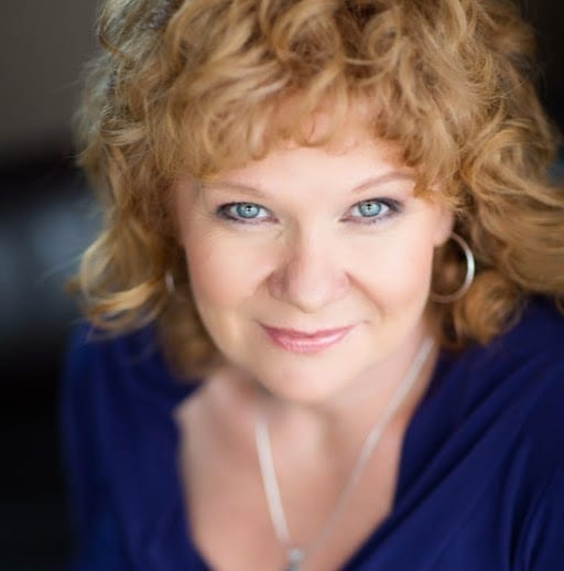 Friday Night Live at Lynn Valley Library Community Room – Beverley Elliott
