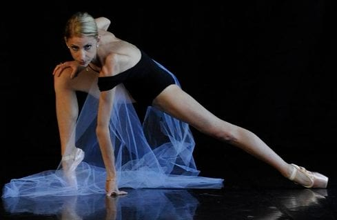 Ballet Rocks & Vivaldi's Four Seasons at the Centennial Theatre North Vancouver