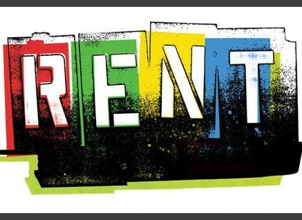RENT – Musical at the Centennial Theatre North Vancouver