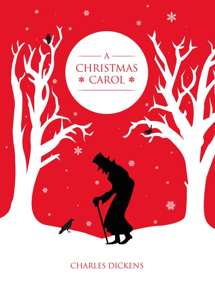 A Christmas Carol at the Capilano University Theatre North Vancouver