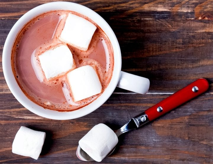 Hot Chocolate Festival Returns to Vancouver in January 2017