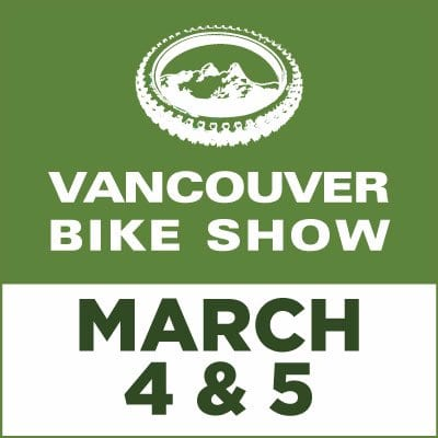 2017 Vancouver Bike Show at the Vancouver Convention Centre
