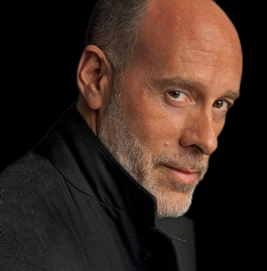 Marc Cohn at the Norman Rothstein Theatre Vancouver