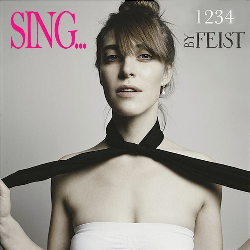 Sing… Feist! Drop In Rock Choir In North Van! at the Presentation House Theatre
