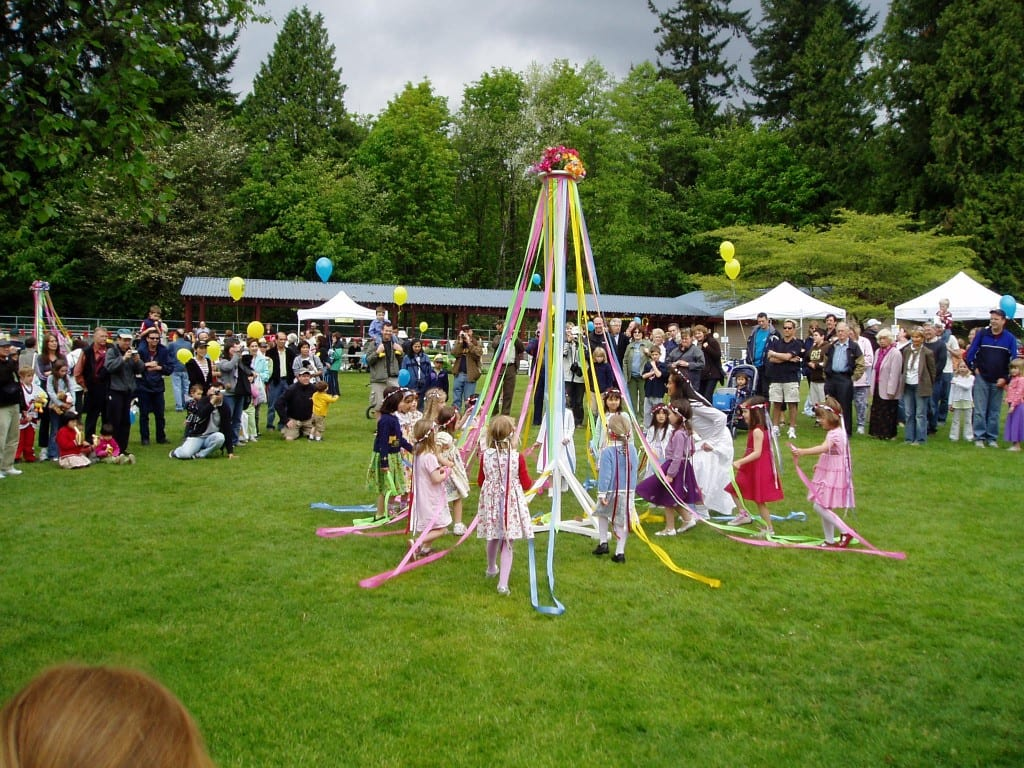 Lynn Valley Days 2017