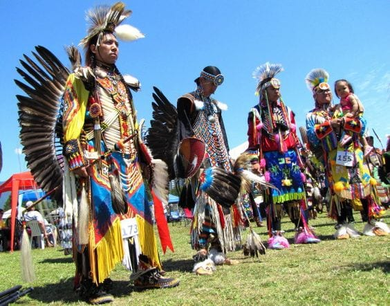 Squamish Nation 30th Annual Youth Powwow North Vancouver