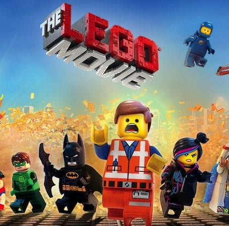 Family Movie Night at the Civic Plaza North Vancouver – The Lego Movie