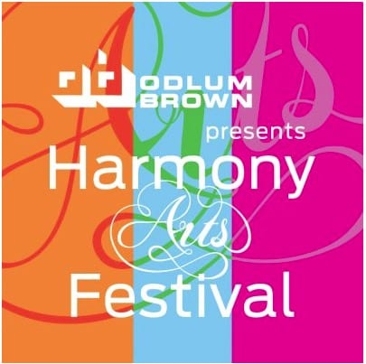 27th Annual Harmony Arts Festival in West Vancouver