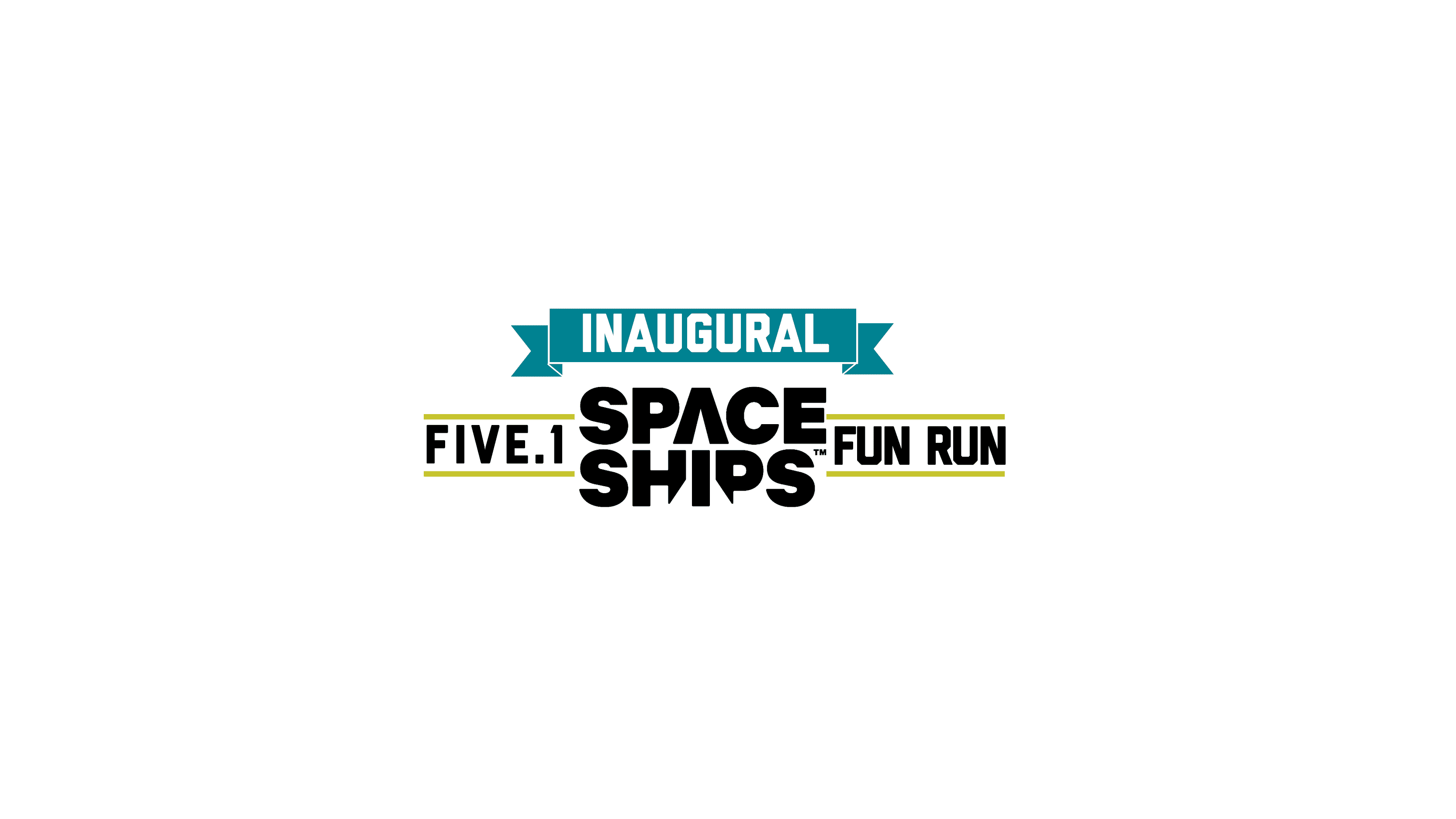 Inaugural Spaceships 5.1K Fun Run at North Vancouver's Inter River Park