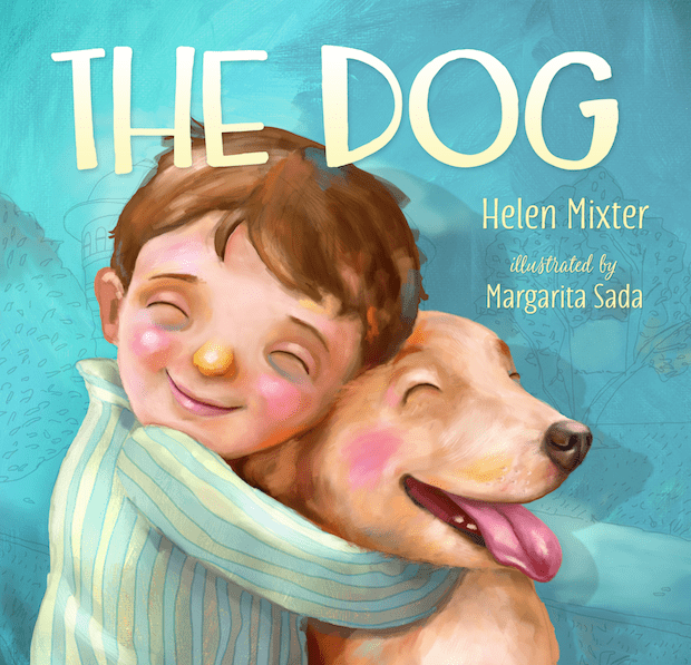 The Dog Book Launch at Kidsbooks Vancouver