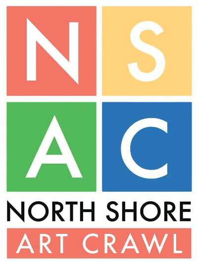 North Shore Art Crawl Registration OPENS