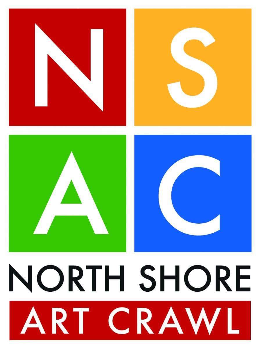 North Shore Art Crawl 2018