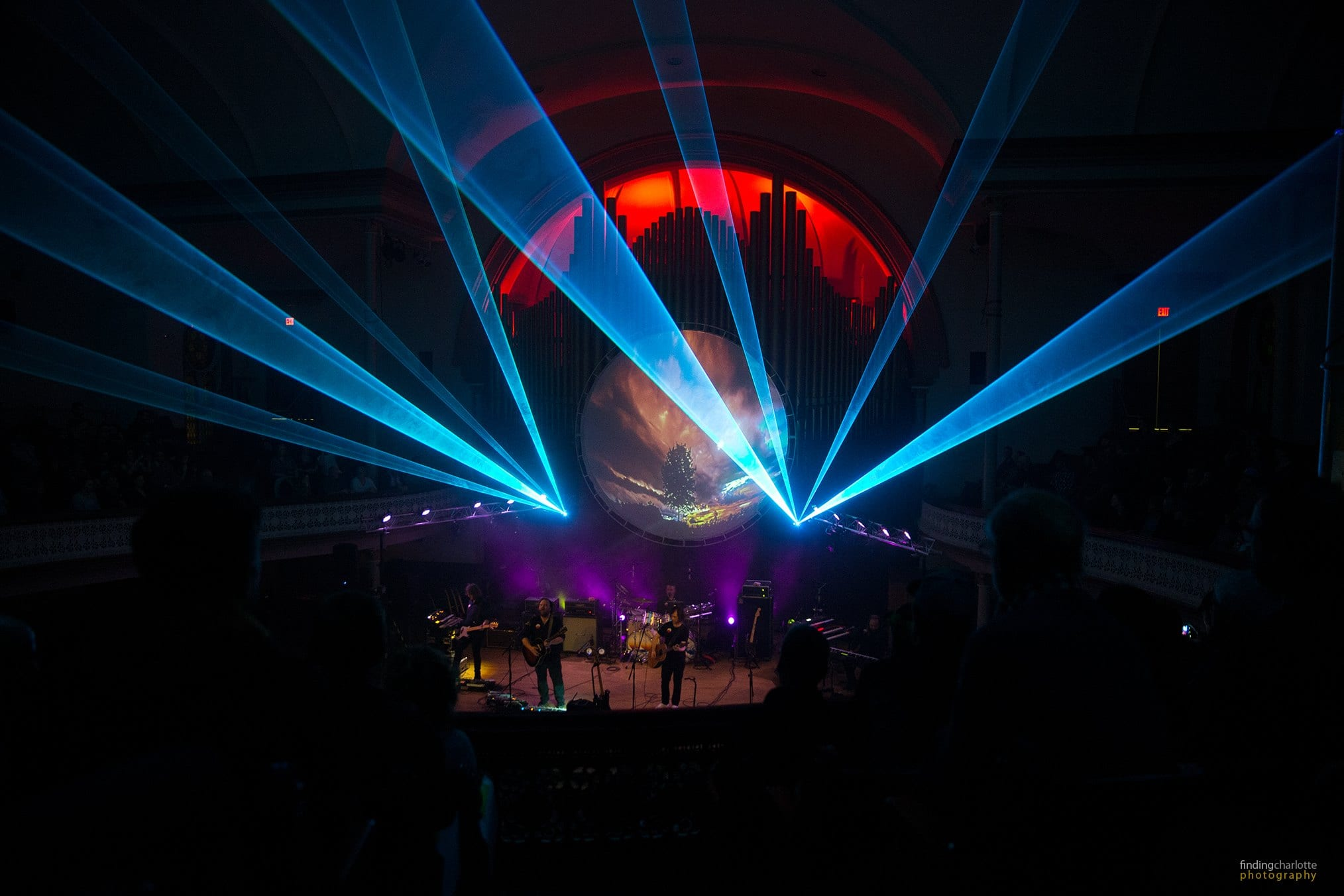 FAB + FLOYD SHOW: PIGS Canada's Pink Floyd + Day Trippers Vancouver's Own Beatles Experience