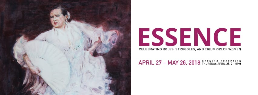 Essence Art Exhibition at CityScape Community Art Space North Vancouver