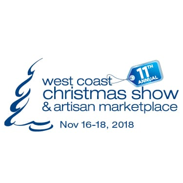 West Coast Christmas Show and Artisan Marketplace