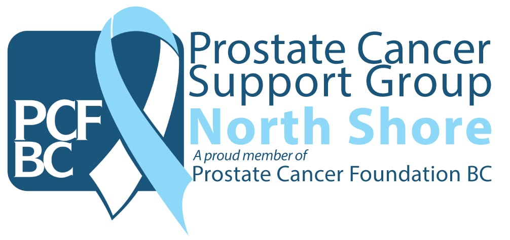 Prostate Cancer Support Group Meeting