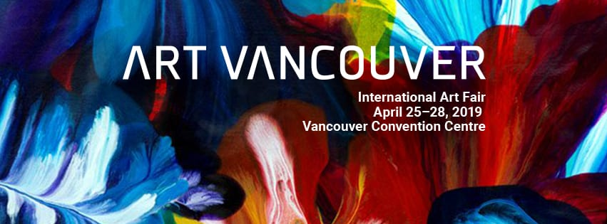 Art Vancouver'19 – Western Canada's largest international Art Fair