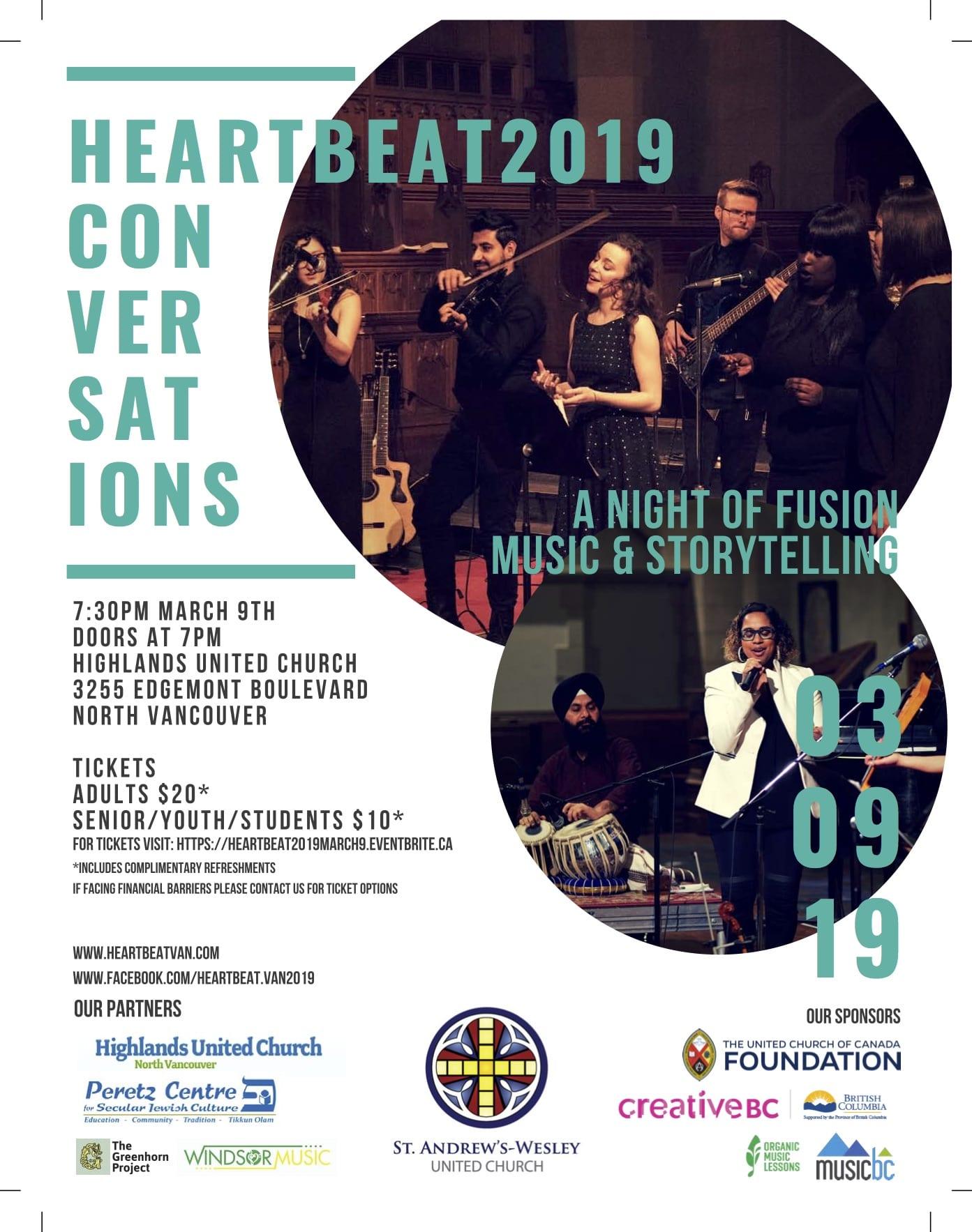 HEARTBEAT 2019