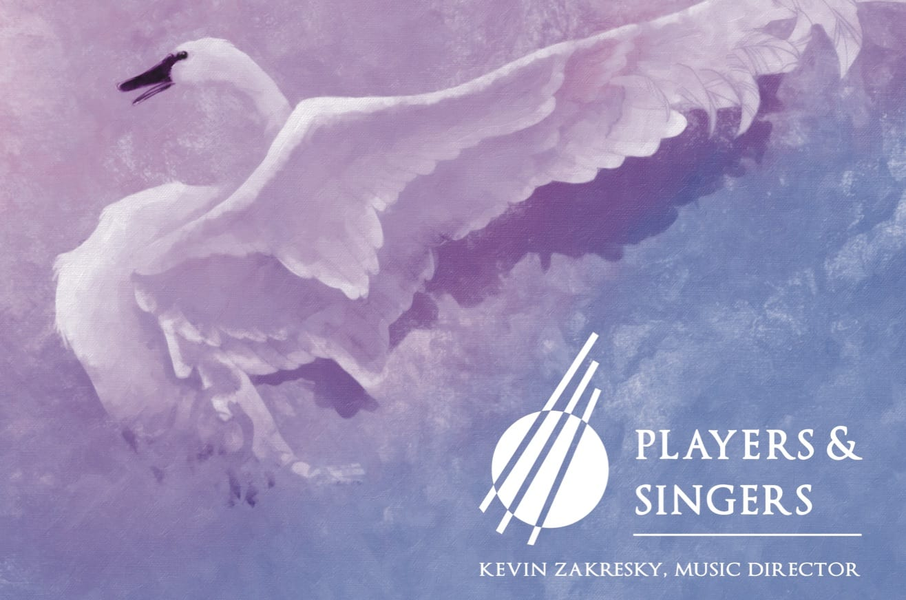 The Silver Swan: English Renaissance Madrigals