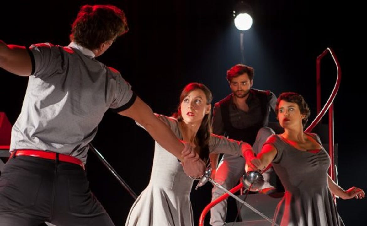 What If Romeo and Juliet…