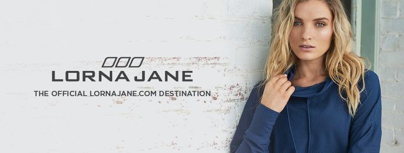 Lorna Jane Pop Up Store