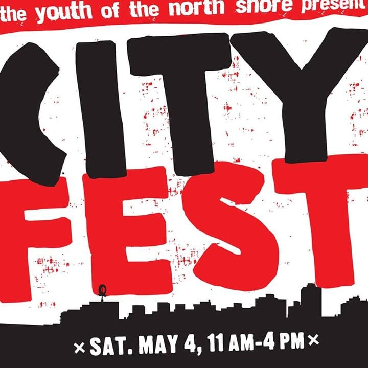 CityFEST North Vancouver – A Festival by Youth for Youth