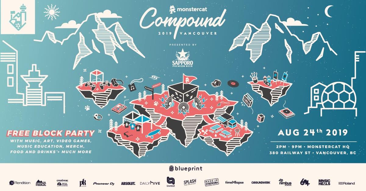 Compound 2019