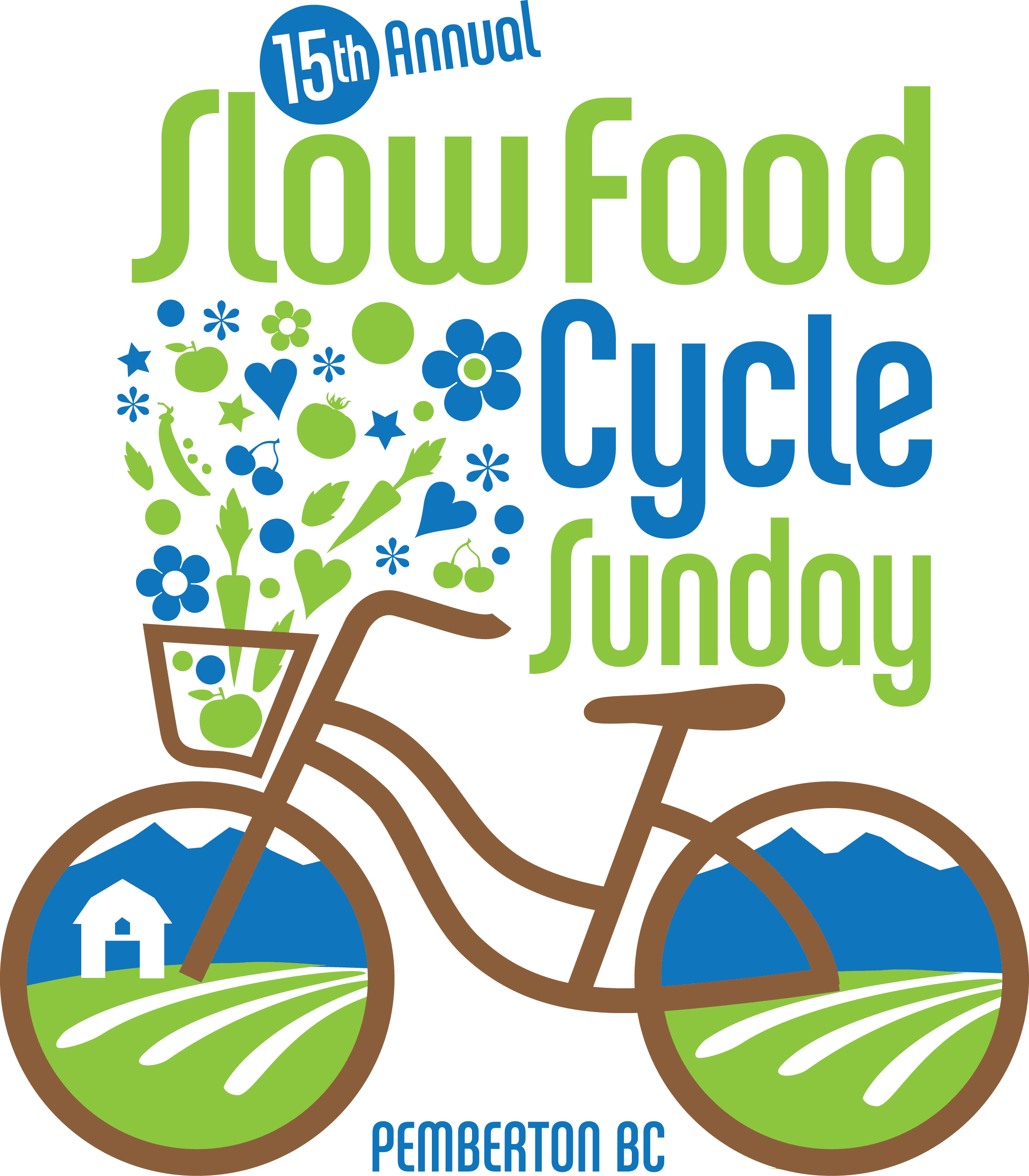 Slow Food Cycle Sunday