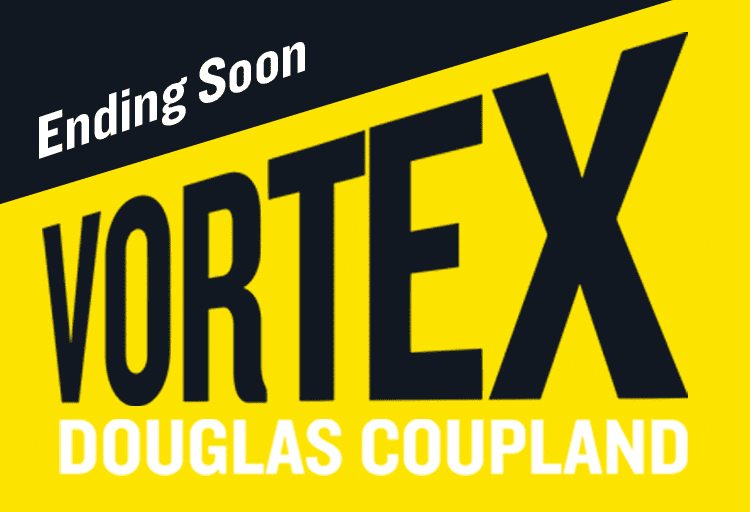 Last chance to see Douglas Coupland's Vortex at the Vancouver Aquarium
