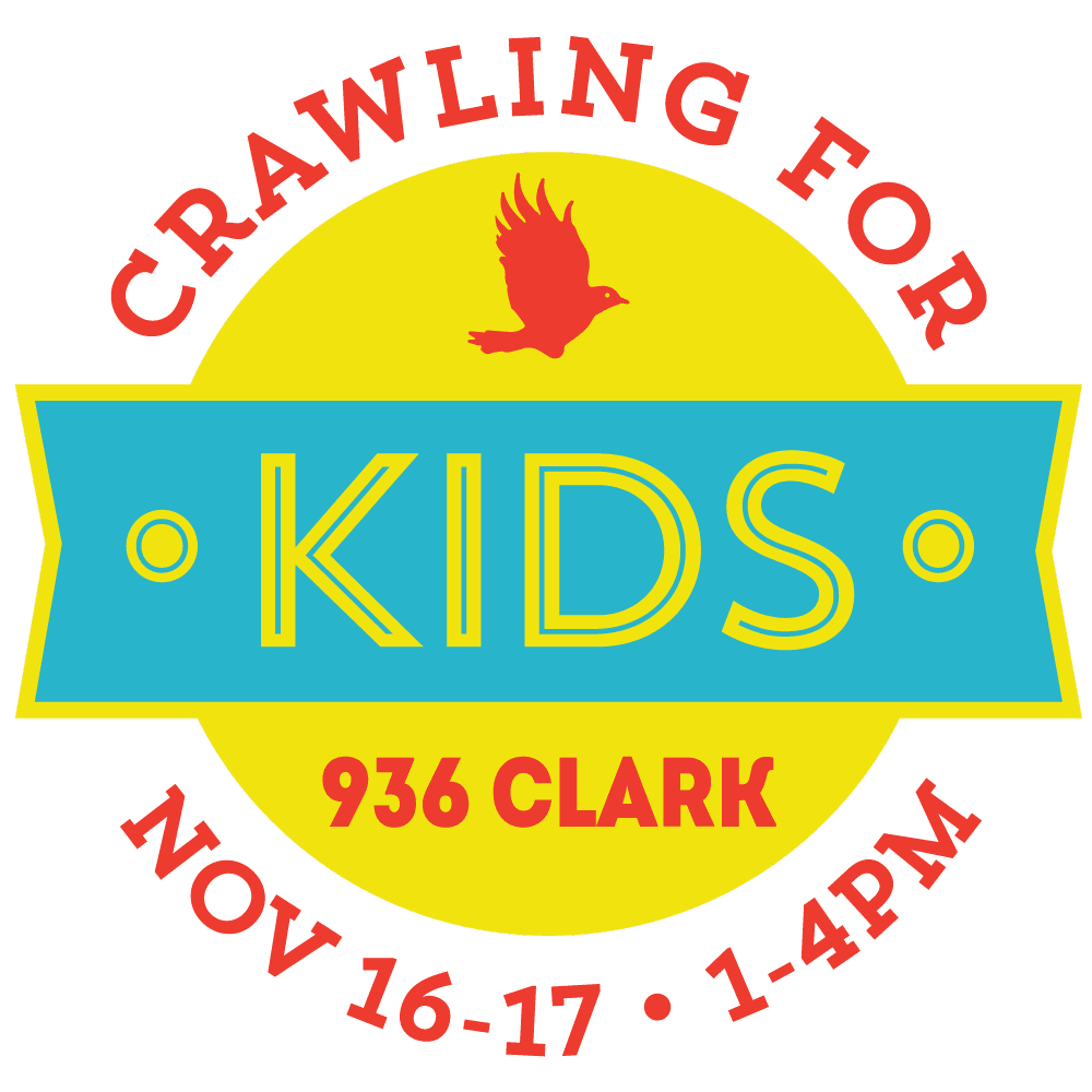 Crawling For Kids 2019