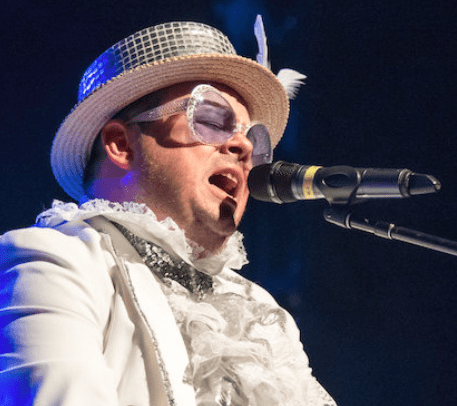 The Rocket Man – A Tribute to Elton John