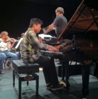 Lions Gate Sinfonia – Celebrating Mozart