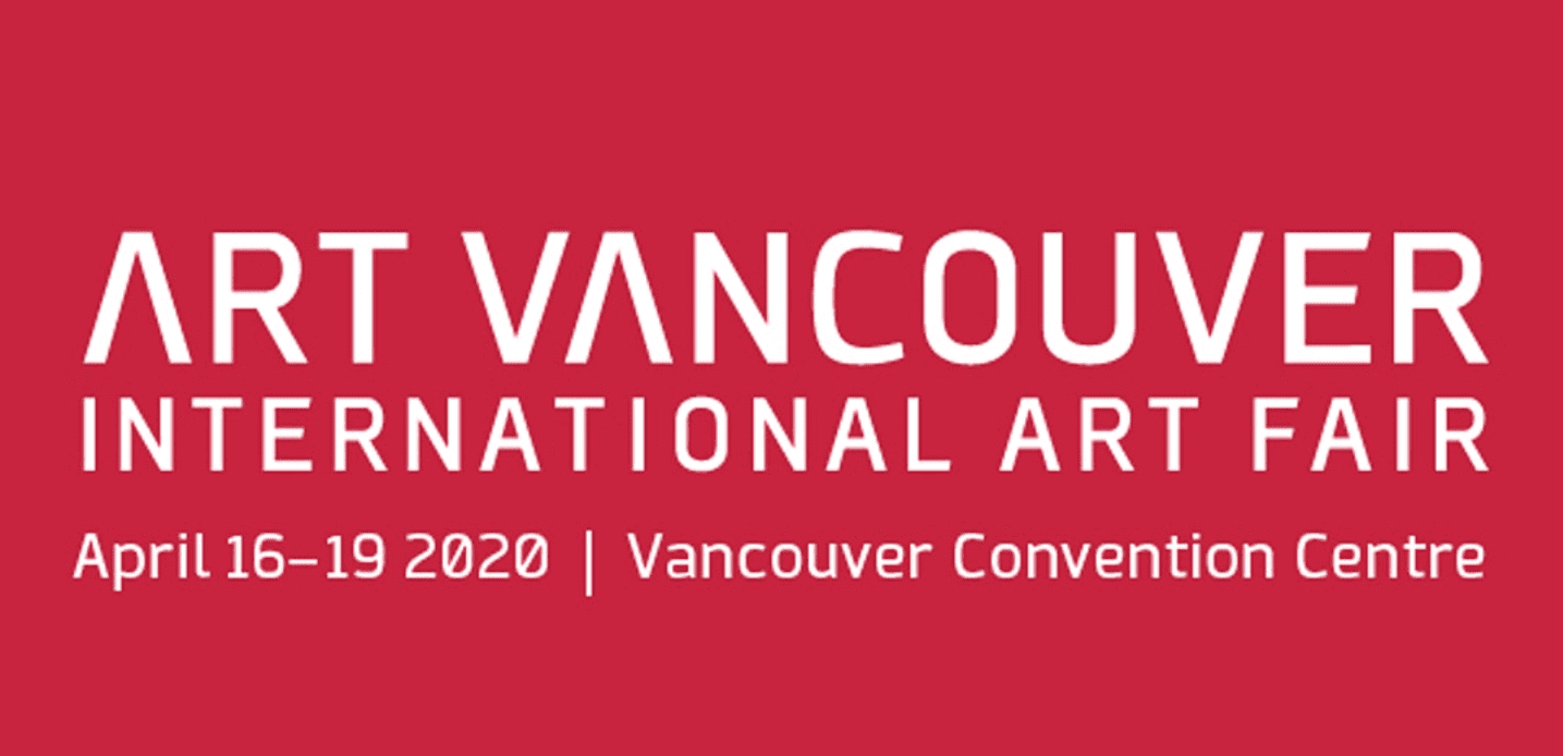 2020 Art Vancouver International Art Fair