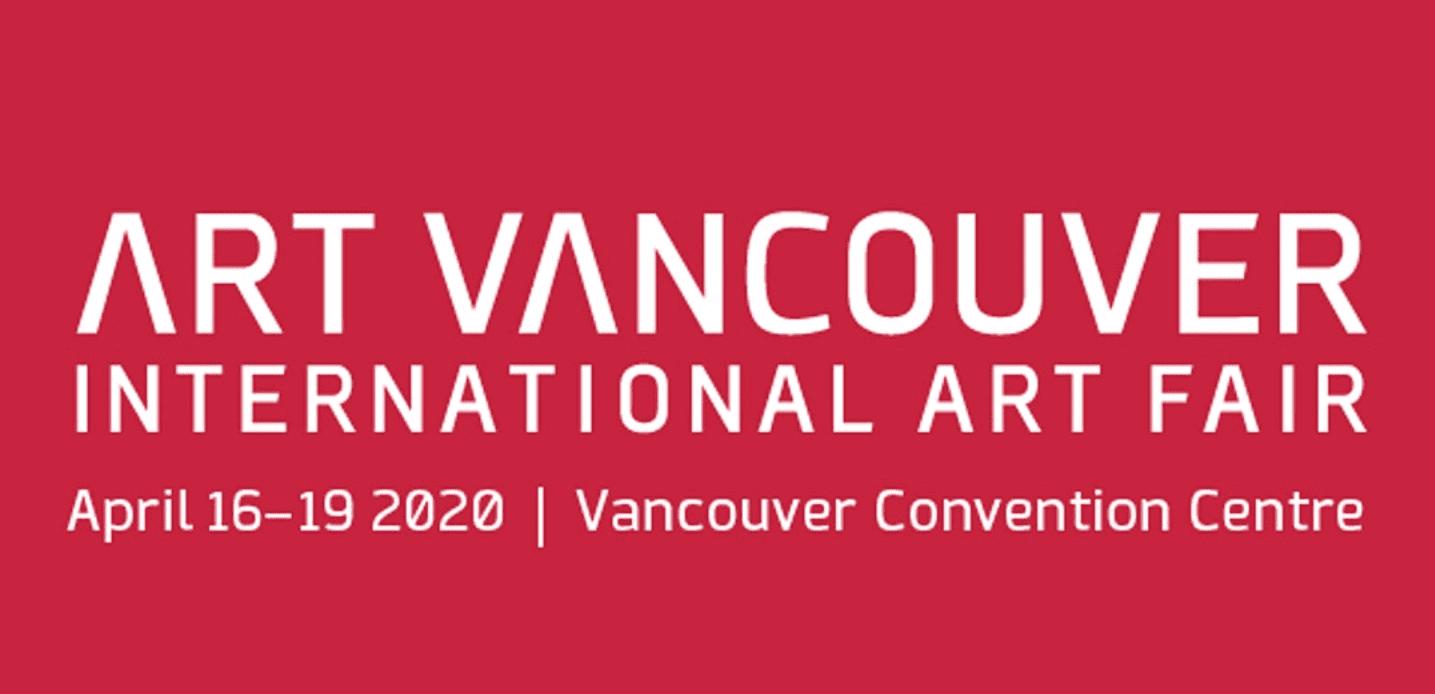 2020 Art Vancouver International Art Fair