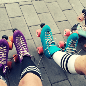 Rollerskate Festival @ The Shipyards